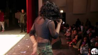 Tink Live Performance {Chicago}   Shot By @TheRealZacktv1