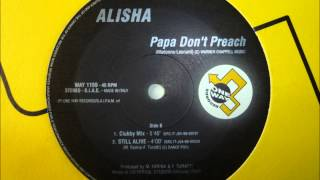 Alisha - Papa Don