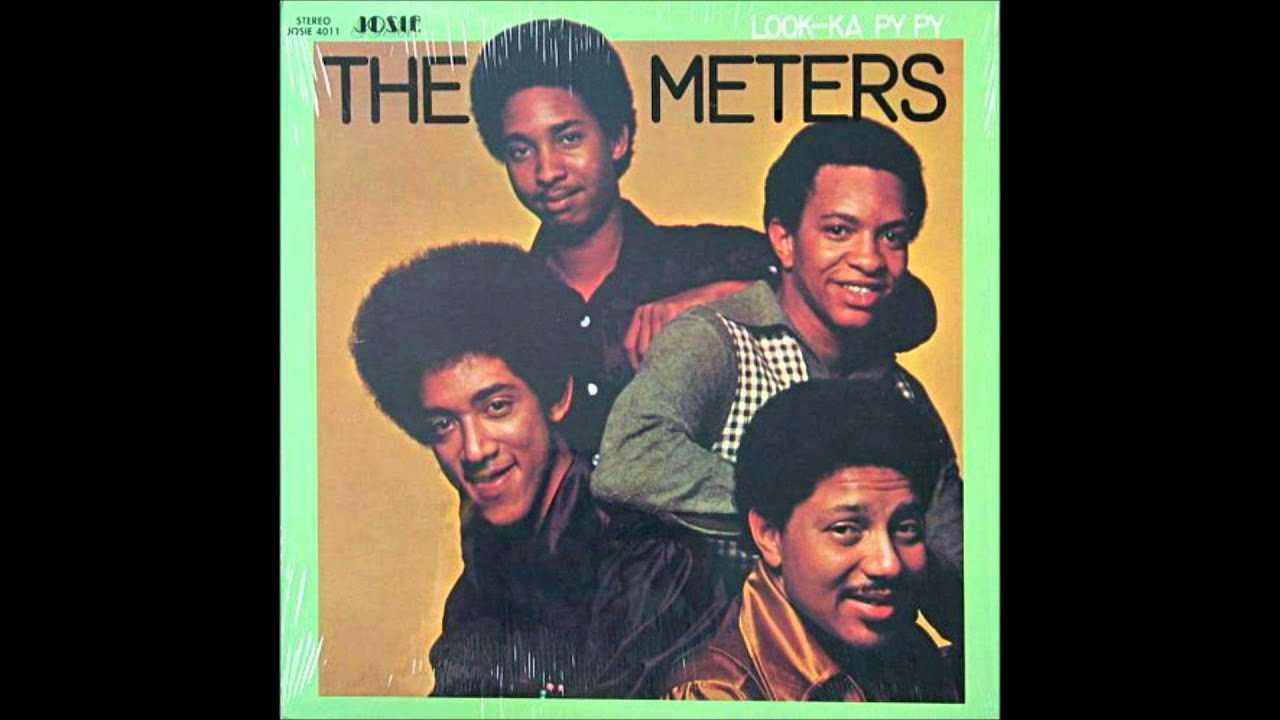 The meters look ka py py 1969 complete lp youtube publicscrutiny Gallery