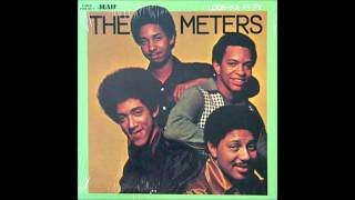The Meters - Look Ka Py Py - 1969 - Complete LP
