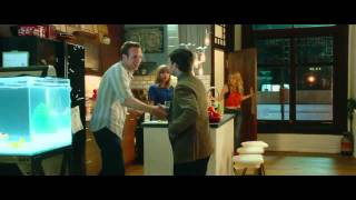 Дружба. И никакого секса (2014) русский трейлер