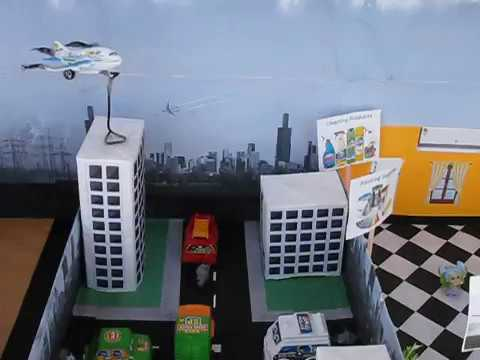 Air Pollution - School project by Viveka - YouTube