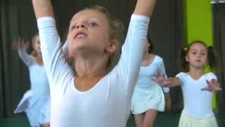 Экспресс-курс современной хореографии | детям 6-9 лет | DekaDance Dance Video 2017 2018