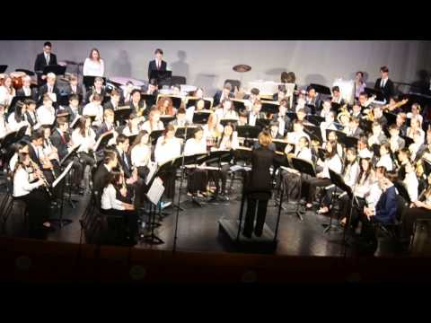 MMEA Eastern District Jr.Concert - Abracadabra