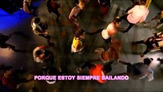 Disney Channel España | Viodeoclip Karaoke Violetta - Juntos somos más