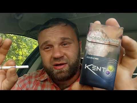 Kent Double Mix / Детальный обзор