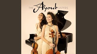 Cover images Monti: Csárdás (Arr. For Violin, Cello, Piano & Orchestra)