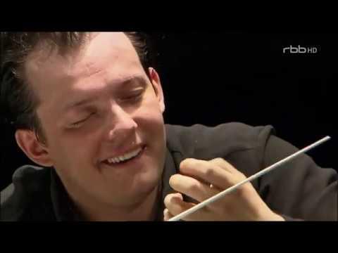 Andris Nelsons - Dirigent ein Porträt