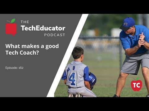 What is Instructional Technology Coaching?