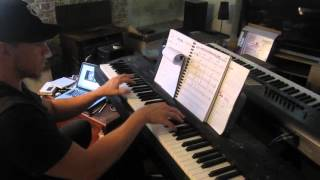 Mac Dre Feelin Myself Piano Cover