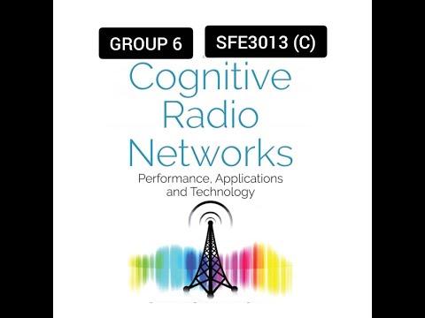 Cognitive Radio System | SFE3013