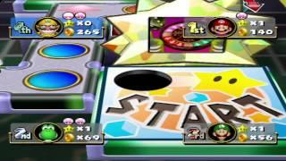 Mario Party 4: Episode 16
