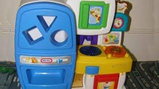 Playskool kitchen