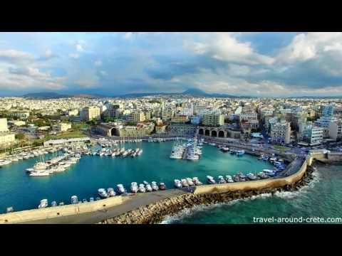Heraklion Town