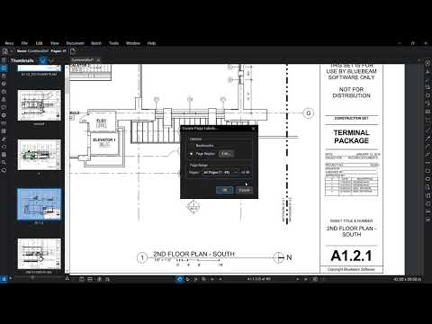 Getting Started | Bluebeam, Inc