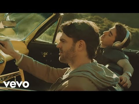 The Chainsmokers Don't Let Me Down (Official Video) ft. Daya