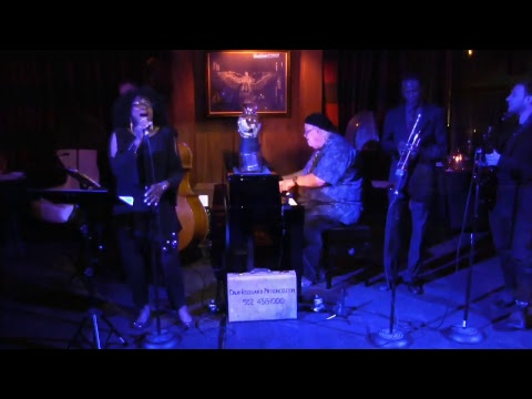 The Jazz Salon Live Stream