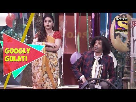 Dr. Gulati's Wife Elopes   Googly Gulati   The Kapil Sharma Show