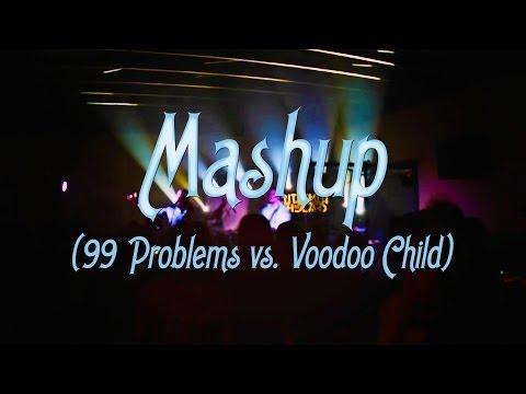 "Gentlemen and Scholars: Live At Lamasco - ""Mashup"" (99 Problems/Voodoo Child)"