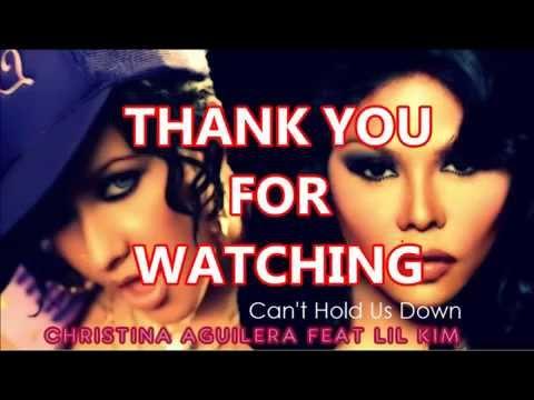 Christina Aguilera feat Lil' Kim