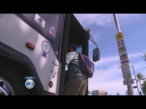 Pearl City closures, traffic trigger up to two-hour bus delays