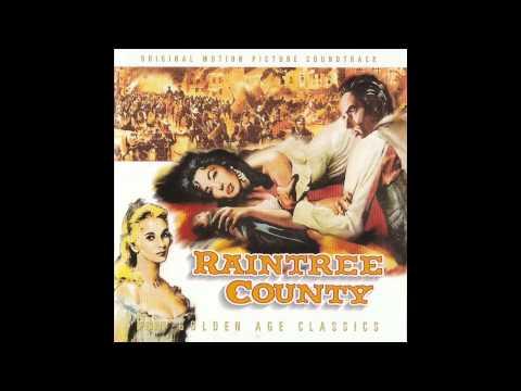 Raintree County | Soundtrack Suite (Johnny Green)