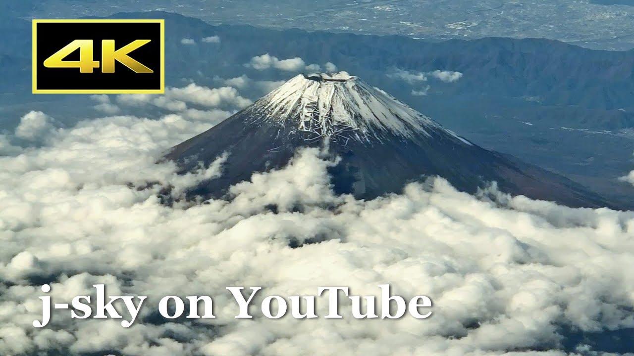[4K] Full Flight 2018 ANA Boeing 787 from Tokyo Haneda to Osaka Itami / 東京羽田~大阪伊丹 全日空