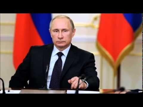 Ukraine conflict: Putin 'was ready for nuclear alert'