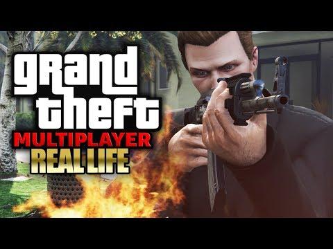 Das ENDE von Brian Green? 🎮 GTA 5: REAL LIFE (Roleplay) #067