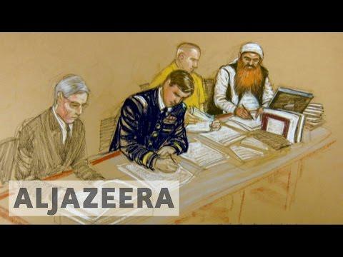 Pre-trial in Guantanamo for 9/11 suspects