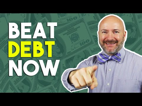How to Pay Off Debt Quickly 🏃 [2 Strategies to Motivate and Save]