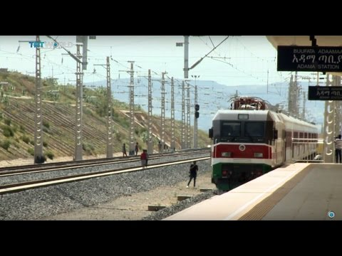 Ethio-Djibouti Railways: New line shortens 656 km of travel time