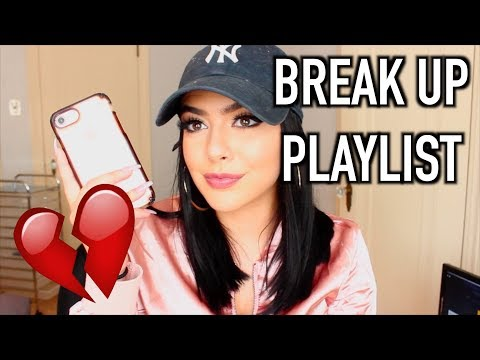 Dear F**kboys These Songs Are For You | Breakup Playlist (pt. 3) | Marissa Paige