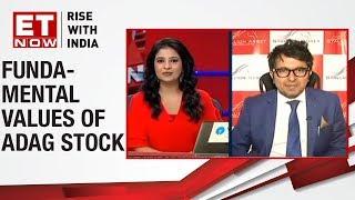 Amit Jeswani of Stallion Asset highlights the fundamental values of ADAG stocks