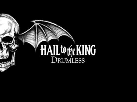 Avenged Sevenfold - Hail To The King (Drumless)