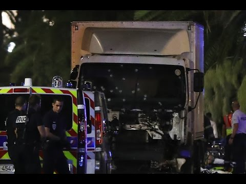 Nice Attack: Timeline of the tragedy | CNBC International