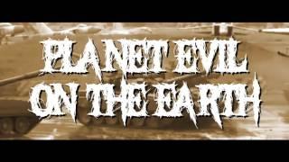SILIUS - War Planet (Lyric Video)