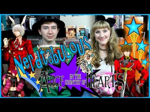 Alice In The Country Of Hearts Movie Review
