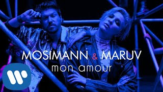 Download Mosimann & MARUV - Mon Amour (Official Video) Mp3 and Videos