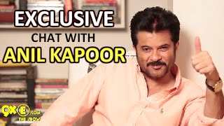 Anil Kapoor's Exclusive FULL Interview with SpotboyE | MUST WATCH