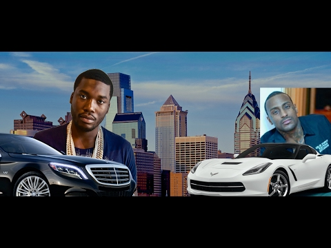 Meek Mill DISRESPECTS Oschino Saying I got More Money Than you Get Your Money Up. SMH |  JTNEWS
