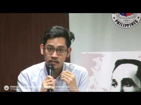 Mabini Dialogue Series S01 E10 | Assessing the Historiography of Southeast Asia