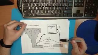 электронная обманка лямбда зонда своими руками