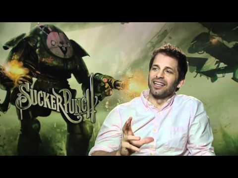 Zack Snyder Talks Sucker Punch | Empire Magazine