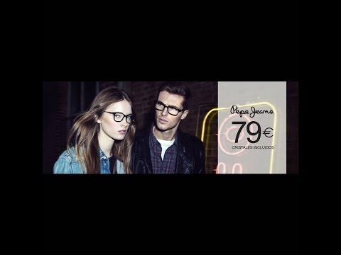 OPTICALIA - Gafas Pepe Jeans por 79 Euros (Ene.2016)
