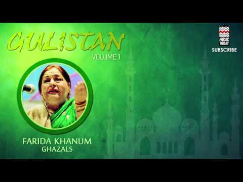 Tum Aur Fareb Khao - Farida Khanum (Album: Gulistan)