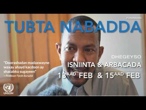 Tubta Nabadda Episode 24
