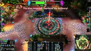 Видеообзор Dominion