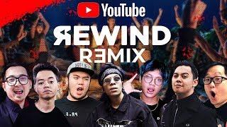 YOUTUBE REWIND INDONESIA 2014 - 2018 REMIX !! Wkwkwkwk