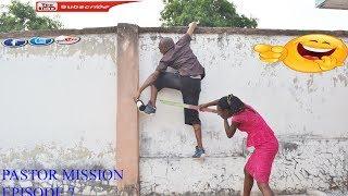 Pastor Mission Episode 7. fk Comedy